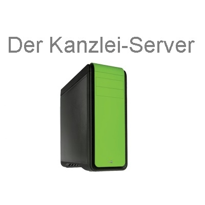 Kanzlei-Server
